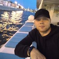 Фотография страницы Евгения Логунова ВКонтакте