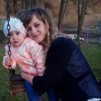 Фотография Христины Кулинич ВКонтакте