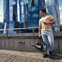 Фотография Андрея Монякова