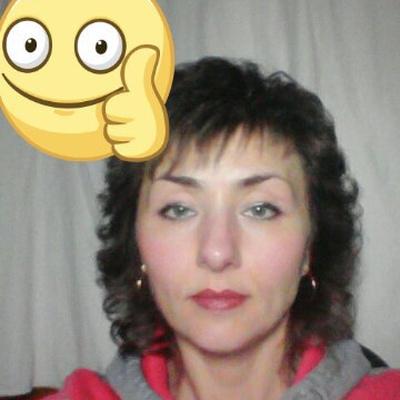 Лидия Кузнецова, Ахтырка