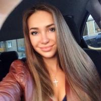 Анастасия Жунёва, 4 подписчиков