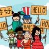 Бот Переводчик | Все языки | Английский юмор