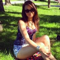 Личная фотография Анастасии Власовой