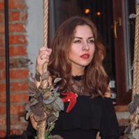 Фото Любови Любимовой