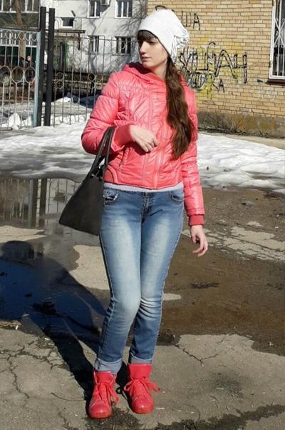Дарья Беляева, Самара