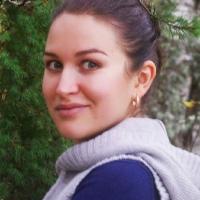 Фотография Лилии Мирашуровой