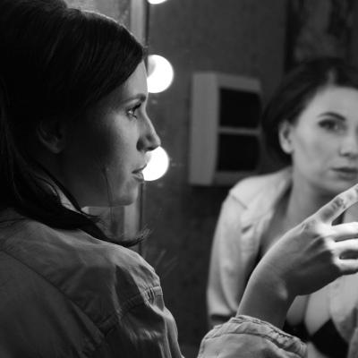 Анастасия Почивалова   Модельное агентство RF Models