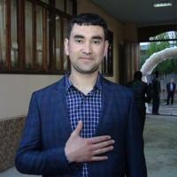 Личная фотография Жахонгира Саидова