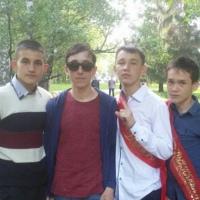 Фотография страницы Злоя Пацика ВКонтакте