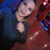 Фотография анкеты Елизаветы Калиновой ВКонтакте