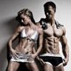 ФИТНЕС-Мотивация-Спортивное питание.