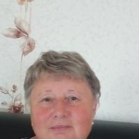 Фотография страницы Смирновы Еленой ВКонтакте