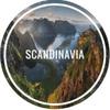 Скандинавия - Норвегия/Исландия/Дания/Финляндия