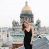 Viktoria Biryukova