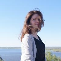 Фотография Ирины Рощиной ВКонтакте