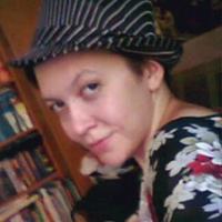 Личная фотография Натальи Москвиной