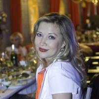 Фотография анкеты Альбины Николаевой ВКонтакте