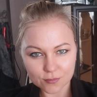 Фотография страницы Екатерины Ведерниковой ВКонтакте
