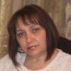 Галина Елистратова