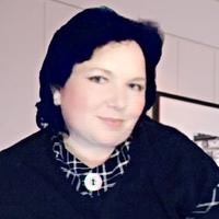 Фотография страницы Людмилы Лычагиной ВКонтакте