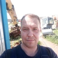 Фотография профиля Александра Козырева ВКонтакте