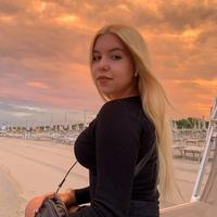 Фотография профиля Алины Близнюк ВКонтакте
