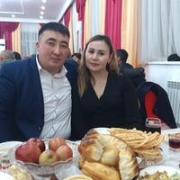 Личная фотография Мади Омарбекова