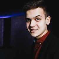 Фотография профиля Егора Сергеева ВКонтакте