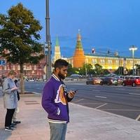Личная фотография Алана Керимова