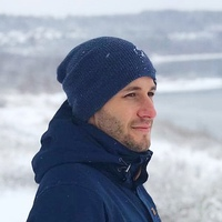 Фотография анкеты Дмитрия Белоцветова ВКонтакте