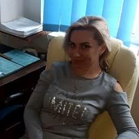 ИринаЦегельская (грячова)