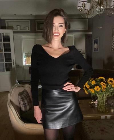 Амелия Полякова
