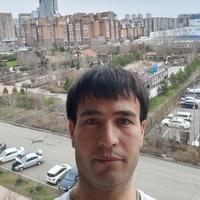 Личная фотография Зафара Ашурбоева