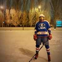 Фотография профиля Данила Полякина ВКонтакте