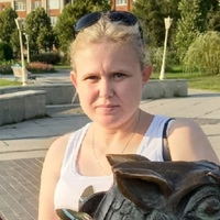 Личная фотография Ксении Байбородовой