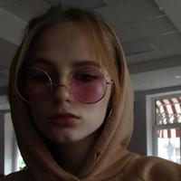 Личная фотография Анюты Миронюк