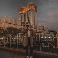 Личная фотография Елизаветы Голованчиковой