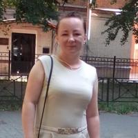 Рисунок профиля (Ульяна Михалькова)