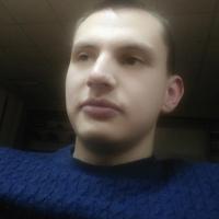 Личная фотография Севастьяна Малашты