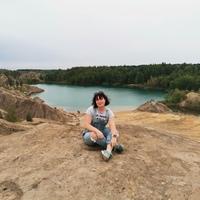 Фотография Ксении Поляковой ВКонтакте