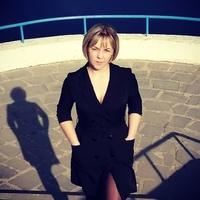 Фотография Любови Богдановой