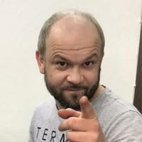 Фотография страницы Алексея Дуенина ВКонтакте