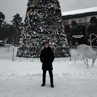Фотография Дмитрия Крецу ВКонтакте