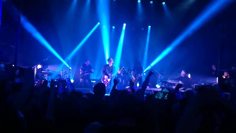 Вадим Самойлов - Легендарный концерт для Своих (часть 1) 07.12.2019 Санкт-Петербург Opera Concert Club