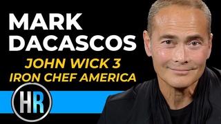 Mark Dacascos of John Wick 3, Hawaii 5-0, and Iron Chef America | Be Like Water Interview