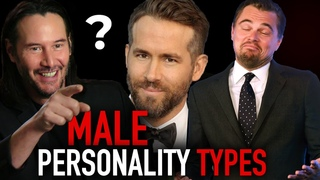 Male Personality Types Explained | Sigma Male, Alpha Male, Zeta Male, Delta Male, Beta Male, Omega
