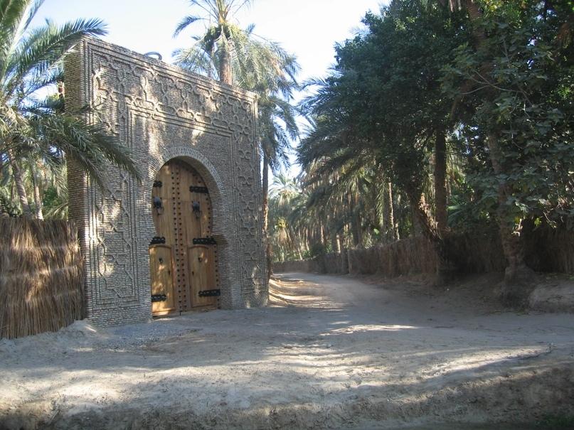 Обзор курорта Тозер (Тунис), изображение №3
