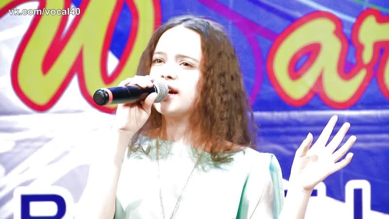 Валентина Кутепова Сулико Грузинская народная песня