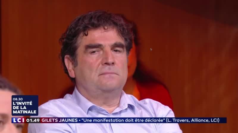 Gilets Jaunes La grande Explication Le point Godwin avec Claire O'PETIT et Romain GOUPIL