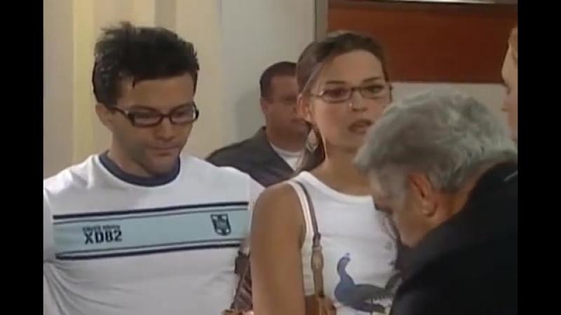 Ser bonita no basta _ Episodio 107 _ Marjorie De Sousa Ricardo Alamo